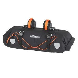 Handlebar-Pack black matt 15L 핸들바팩 블랙매트 15L F9922